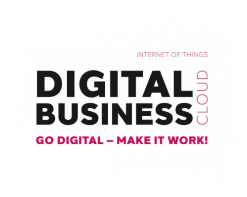 Logo digitalbusiness Magazin