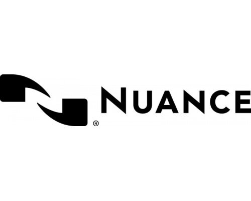 Nuance Communications Germany GmbH